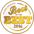 Victoria Advocate - best of the best 2016