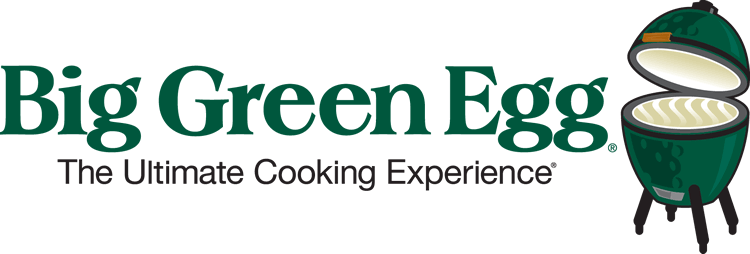 big green egg smoker and grill