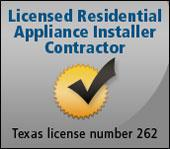 licensed pool installer in Victoria Texas