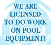 licensed pool  repair in Victoria Texas