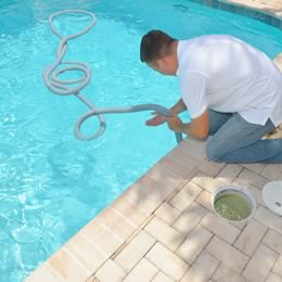 Pool Services and maintainance in Victoria Texas